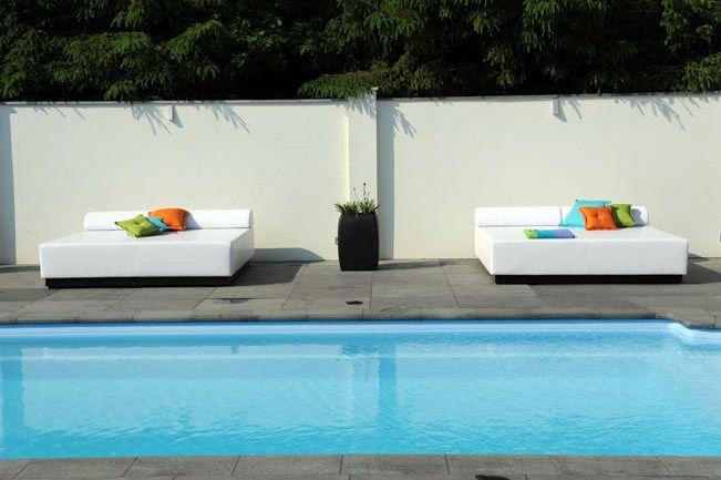 Loungebed tuin loungebedden tuin dutch rivi ra for Ligzetel tuin